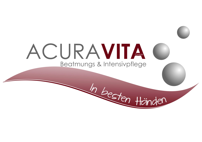 ACURA VITA – Ihr Pflegedienst für Beatmungspflege und Intensivpflege